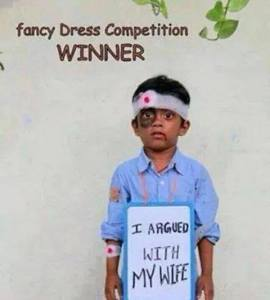 argue-wife