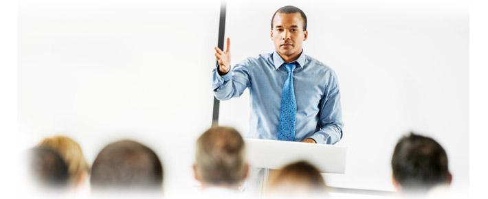 kalimat pembuka presentasi