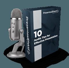 Audio-tips
