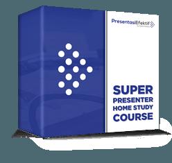 Super-presenter