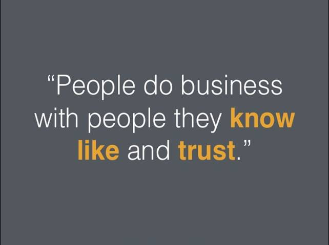 quote-networking